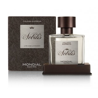 Mondial Nobilis Colonia Suprema Edt