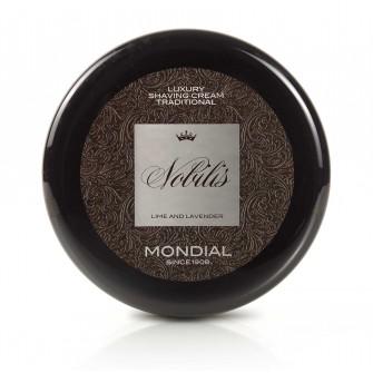 Mondial Nobilis Luxury Shaving Cream Bowl