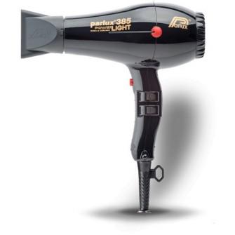 Parlux 385 Power Light Dryer Black