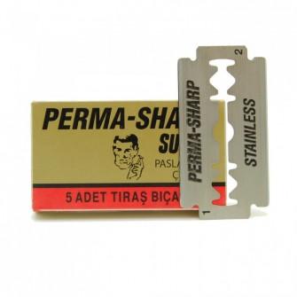 Perma Sharp DE-blad 5-p