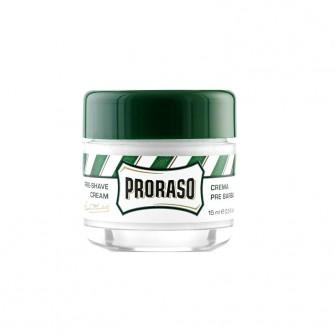 Proraso Pre-Shaving Cream travel size