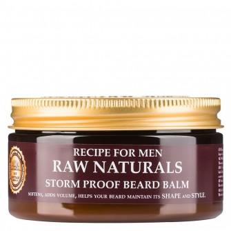 Raw Naturals Storm Proof Beard Balm