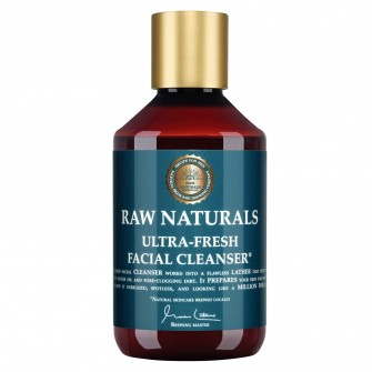 Raw Naturals Ultra-Fresh Facial Cleanser
