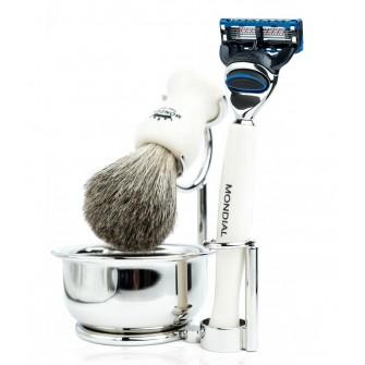 Mondial Baylis Shaving Set III Fusion