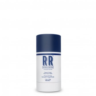 Reuzel Solid Face Wash Stick