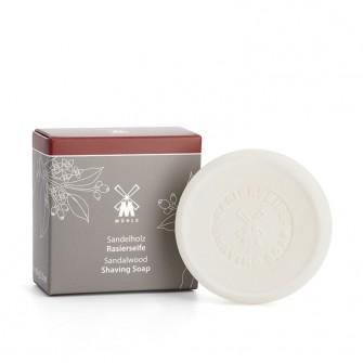 Mühle Shaving Soap refill - Sandalwood