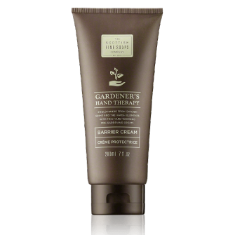 The Scottish Fine Soaps Gardeners Hand Therapy Barrier Cream