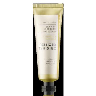 The Scottish Fine Soaps White Tea & Vitamin E Hand Cream 30 ml