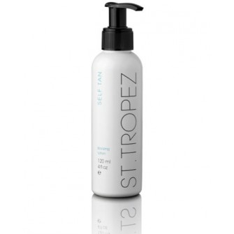 ST.TROPEZ Self Tan Bronzing Lotion 120 ml