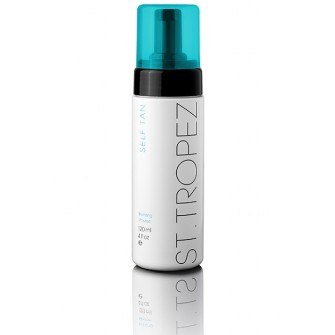 ST.TROPEZ Self Tan Bronzing Mousse 120 ml