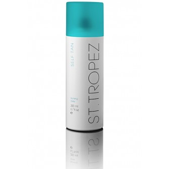 ST.TROPEZ Self Tan Bronzing Spray 200 ml