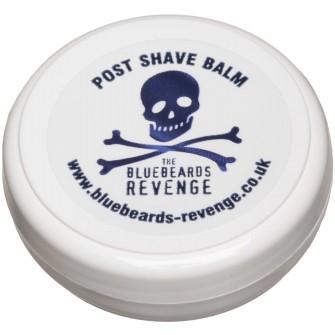 The Bluebeards Revenge Post Shave Balm travel size