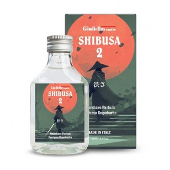 The Goodfellas Smile Shibusa 2 Aftershave