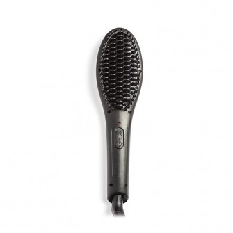 Sutra Heat Brush Mini 2.0 Black