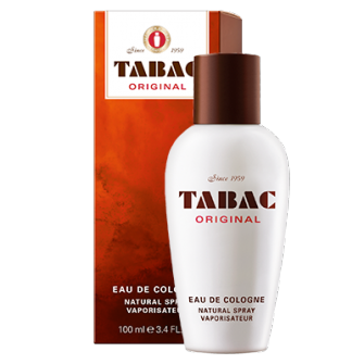 Tabac Original Eau de Cologne 100 ml