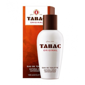 Tabac Original Eau de Toilette 100 ml
