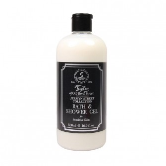 Taylor of Old Bond Street St. Jermyn Street Bath & Shower Gel 500 ml