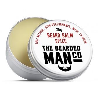 The Bearded Man Company Spice Beard Balm 30 ml