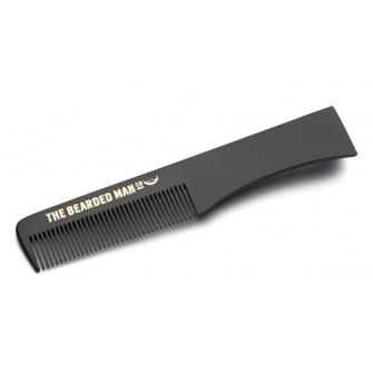 The Bearded Man Company Moustache Comb