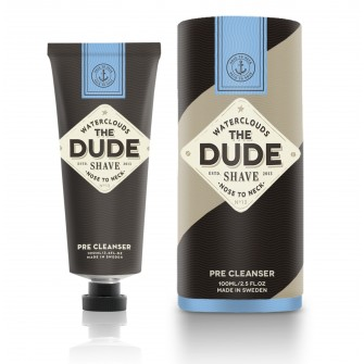 The Dude Pre Shave Cleanser