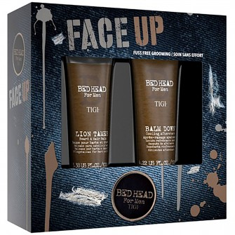 Tigi Bed Head for Men Face Up Gift Pack