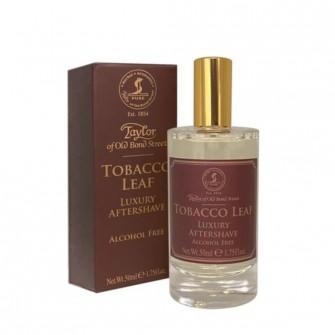 Taylor Of Old Bond Street Tobacco Leaf Aftershave