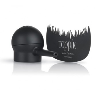 Toppik Spray Applicator + Hairline Optimizer
