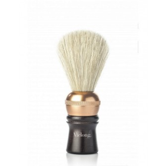 Vie-Long Shaving Brush White Horse