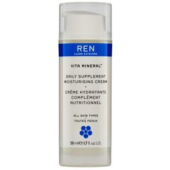 REN Vita Mineral Radiant Day Cream