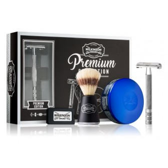 Wilkinson Sword Premium Collection Shave Kit