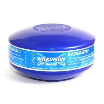 Wilkinson Sword Shaving Soap Bowl