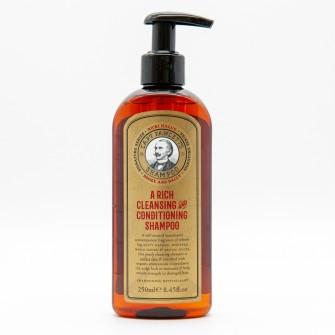 Captain Fawcett Ricki Hall's Booze & Baccy Shampoo 250 ml