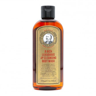 Captain Fawcett Ricki Hall Booze & Baccy Shower Gel