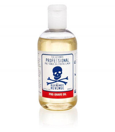 The Bluebeards Revenge Pre Shave Oil - Barber Size
