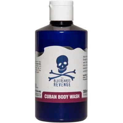 The Bluebeards Revenge Cuban Body Wash