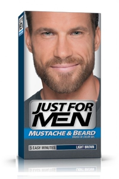 Just for men skäggfärg - Sandy Blond