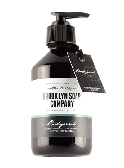 Brooklyn Soap Company Bodywash