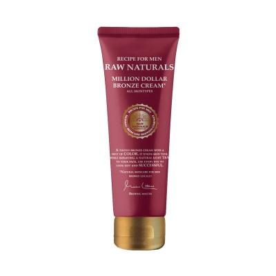 Raw Naturals Million Dollar Bronze Cream
