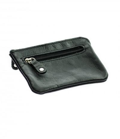 Dr Dittmar Leather Case Black