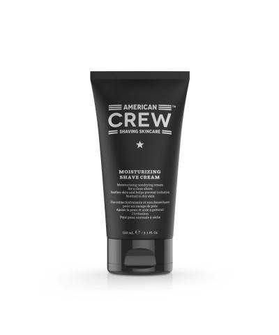 American Crew Moisturizing Shave Cream