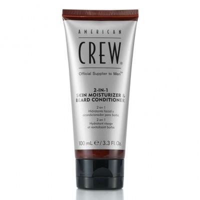 American Crew 2-in1 Skin Moisturizer & Beard Conditioner