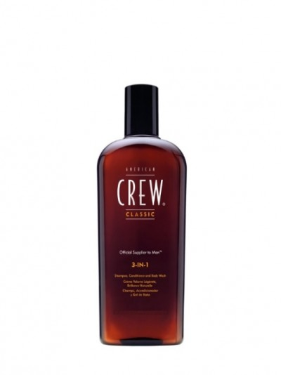 American Crew 3-in-1 Body Wash 100 ml