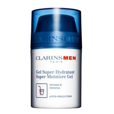 Clarins Men Super Moisture Gel