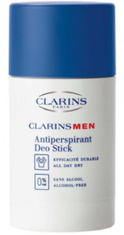 Clarins Men Antiperspirant Deo Stick