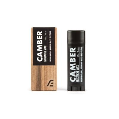 Raedical Mustache Wax Camber