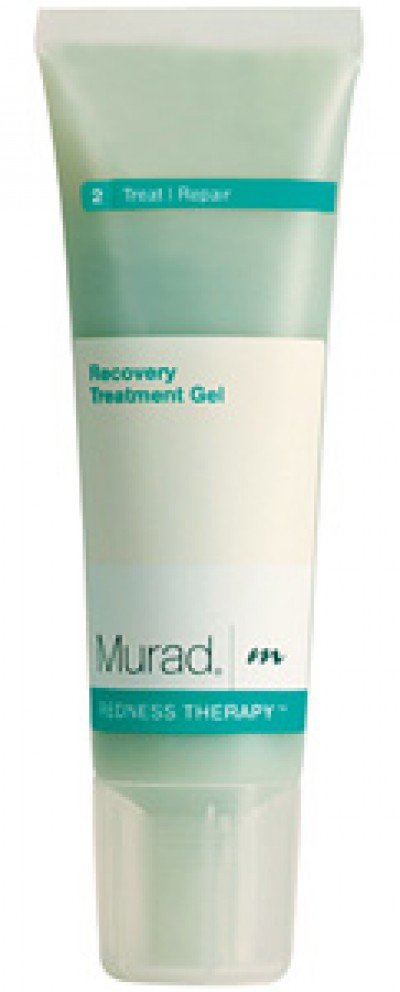 Murad Redness Therapy Recover Treatment Gel