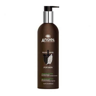 Black Angel Hair Recovery Shampoo