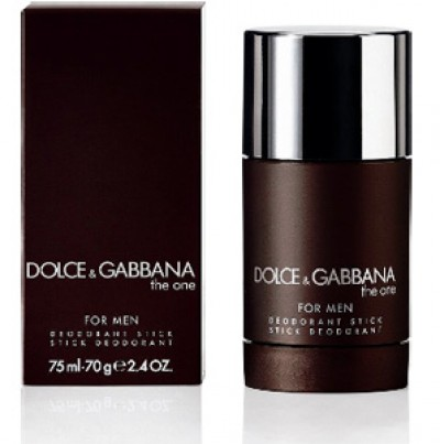 Dolce & Gabbana The One For Men Deostick