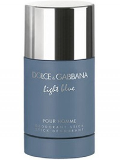 Dolce & Gabbana Light Blue Pour Homme Deo Stick