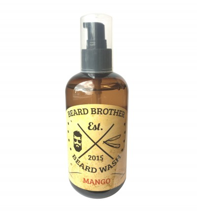 Beard Brother Beard Wash